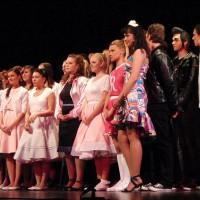 Musical: Summer Lovin' (2011)