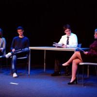 Theaterstück: Filmriss (2011)